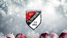 Frohe Weihnachten Besinnliche Feiertage.Frohe Weihnachten Und Besinnliche Feiertage Tsv Ilshofen